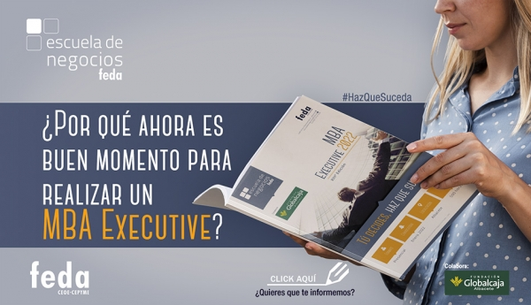 MBA Executive 2021-2022