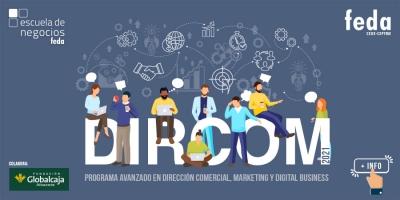 Programa de Dirección Comercial, Marketing y Digital Business 2021