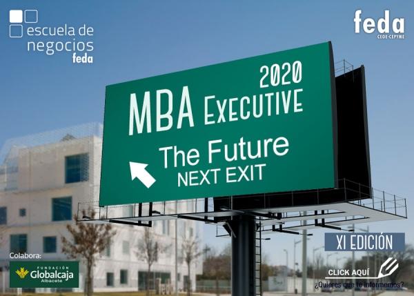 MBA Executive 2020