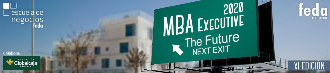 MBA Executive 3.0 XIª Edición